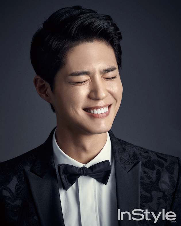 Park Bo Gum, Park Bo Gum InStyle, Park Bo Gum 2016, Park Bo Gum Baeksang Arts Awards