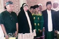 <b>Usai Shalat Subuh, IDP Bantu Rp25 juta   untuk Masjid As-Suhada Desa O'o </b>