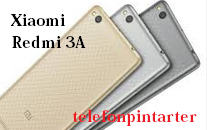 Telefon Pintar Xiaomi Redmi 3A