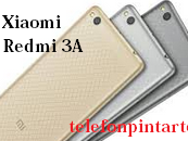 Spesifikasi Telefon pintar Xiaomi Redmi 3A (Kelebihan dan Keburukan)