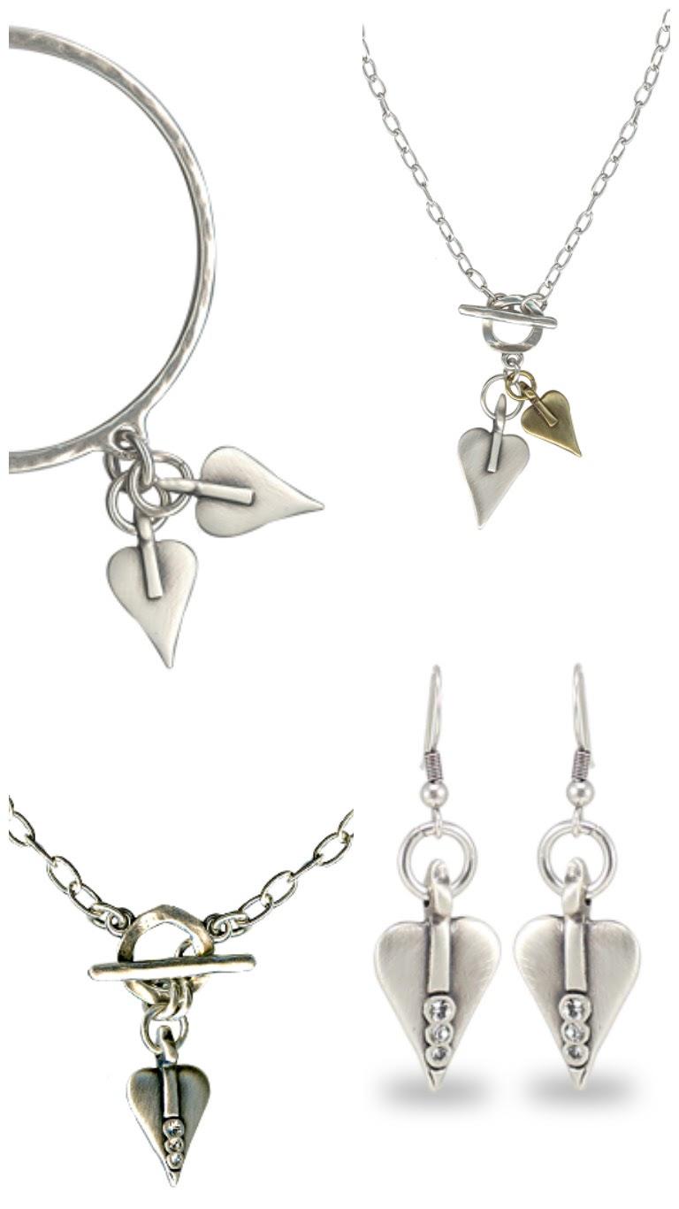 Danon jewellery at https://www.whatlizzyloves.com/shop/