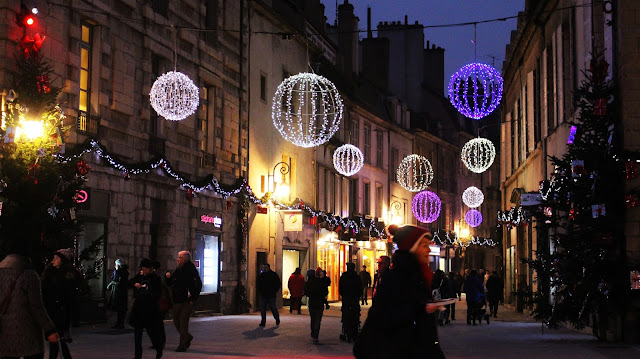 Illuminations Dijon