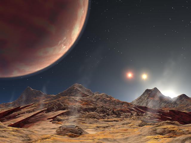 Triple-Star System HD 188553