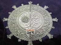 Replika+pintu+masjid+nabawi+kuningan