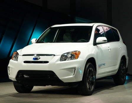 New 2012 Toyota Rav4 Hybrid Top Sports Cars Pictures
