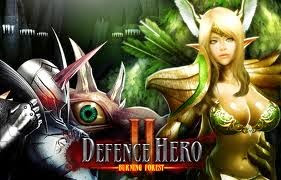 game Defence Hero