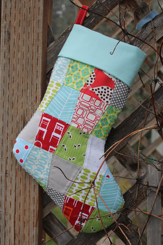 Frozen Knickers Diy Christmas Stocking With Cuff