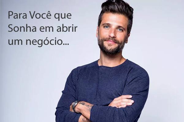 5 DICAS PARA EMPREENDER - DO ATOR BRUNO GAGLIASSO