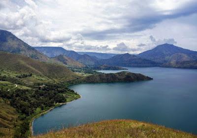 Danau Toba Samosir