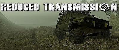Reduced Transmission HD Apk + OBB Download