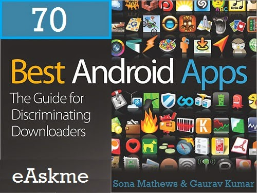 Best Android Apps : eAskme