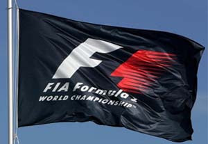 Jadwal FIA Formula One World Championship 2013