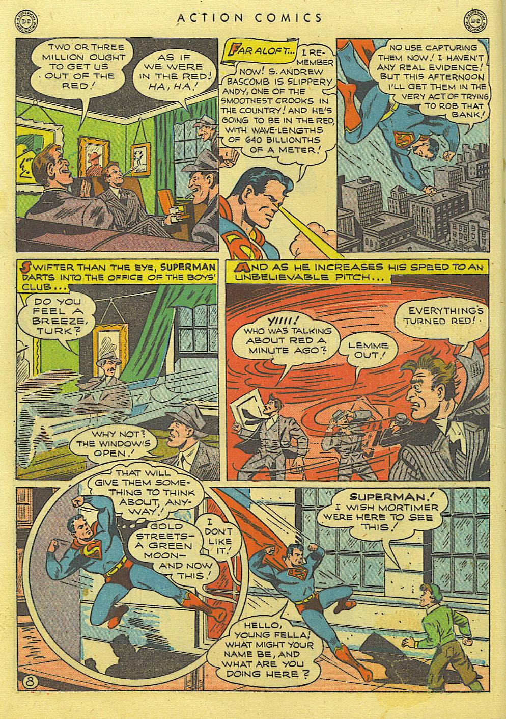 Action Comics (1938) 89 Page 9