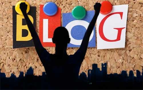 3 Faktor Kesuksesan Menjadi Blogger
