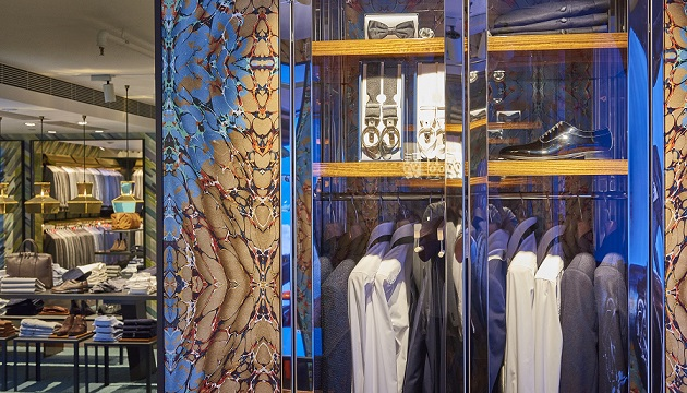 mylifestylenews: SUITSUPPLY Set Foot In Hong Kong