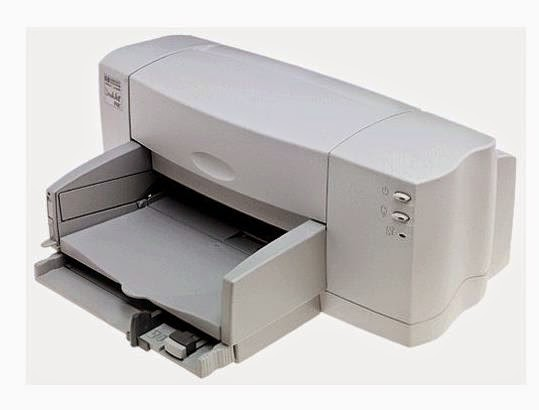hp deskjet 810c printer driver