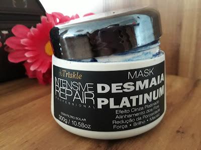 Melhores máscaras matizadoras para cabelos loiros