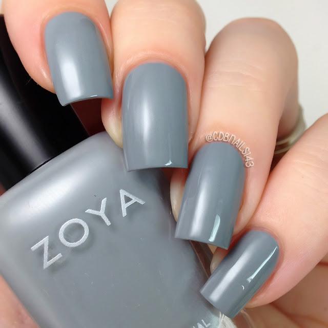 Zoya-August