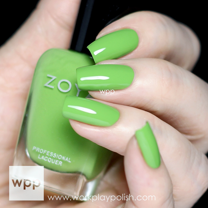 Zoya Tilda from the Tickled Collection