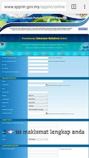 Langkah-langkah Pendaftaran Nikah di Negeri Kedah