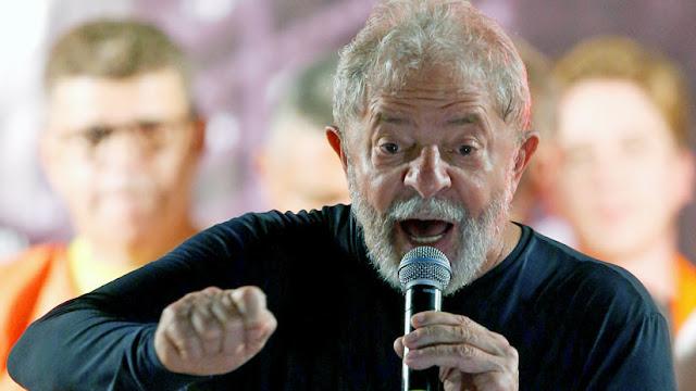 Brasil: Lula será candidato a la Presidencia y llevará su campaña desde prisión si es necesario