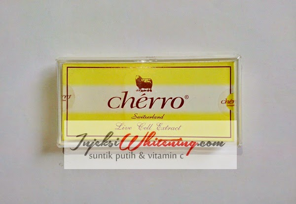 Cherro Live Cell Extract Switzerland