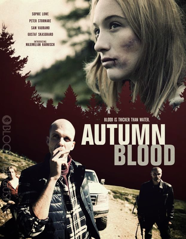 Autumn Blood (2013) BluRay 720p