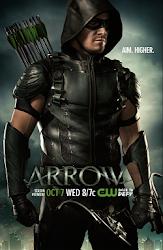 Ver serie Arrow online
