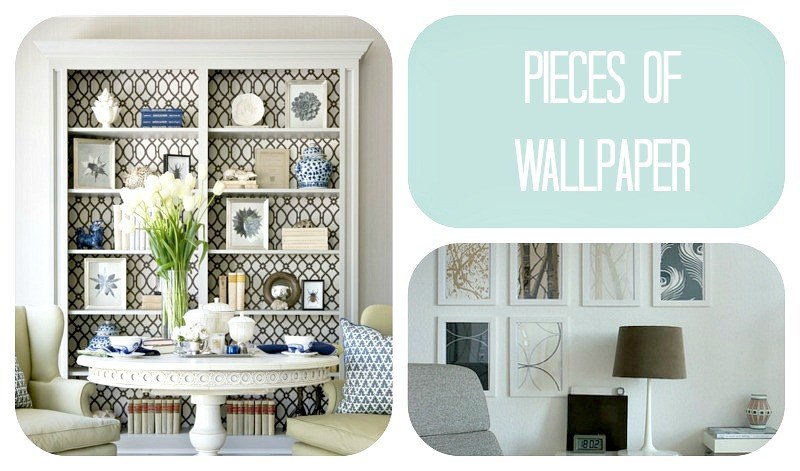 wallpaper pieces
