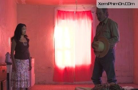 Ba Lần Chôn Cất Melquiades Estrada