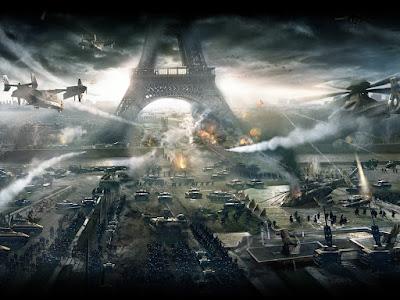O QUE É ARMAGEDOM?