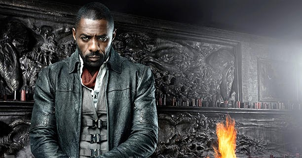 The Making of The Dark Tower - Un libro sul film della Torre Nera