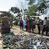 9.125 Botol Miras DImusnahkan, Bupati: Semoga Demak Bebas Miras