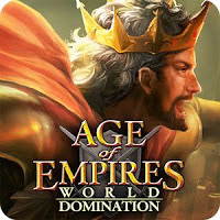 Icon Logo Age Of Empires For Android
