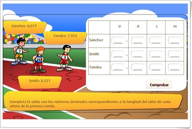 Juegos Interactivos De Matematicas Unifeed Club