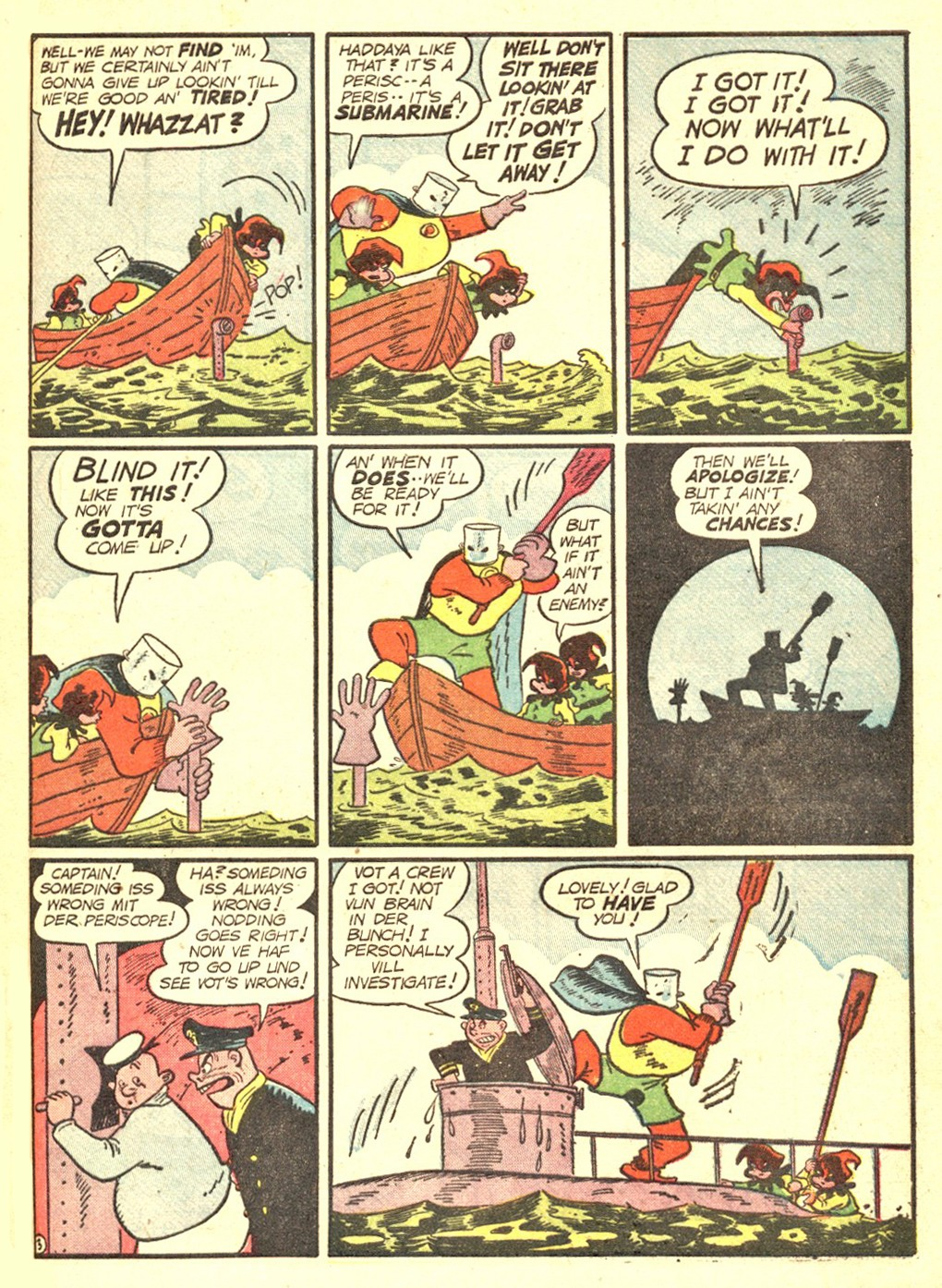 Read online All-American Comics (1939) comic -  Issue #47 - 54