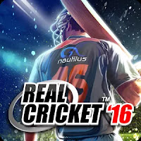 Real Cricket 16 Apk