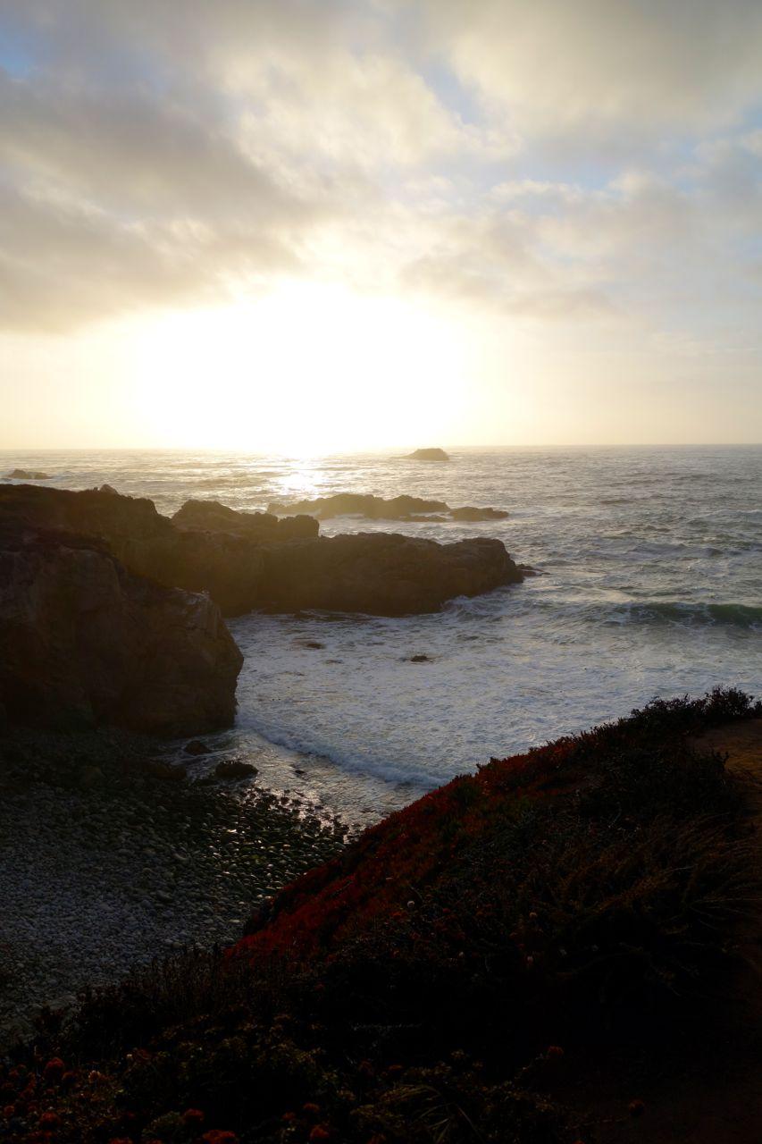 The Londoner » Santa Cruz & Big Sur - photo#28