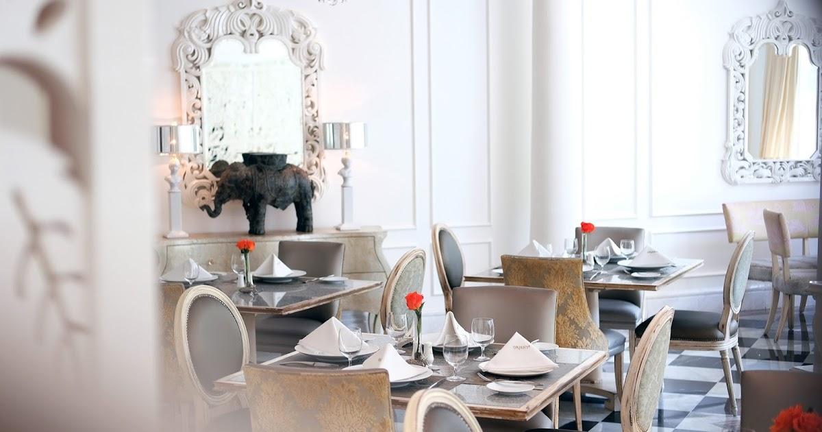 Jktdelicacy Com  Buffet Lunch At Orient 8