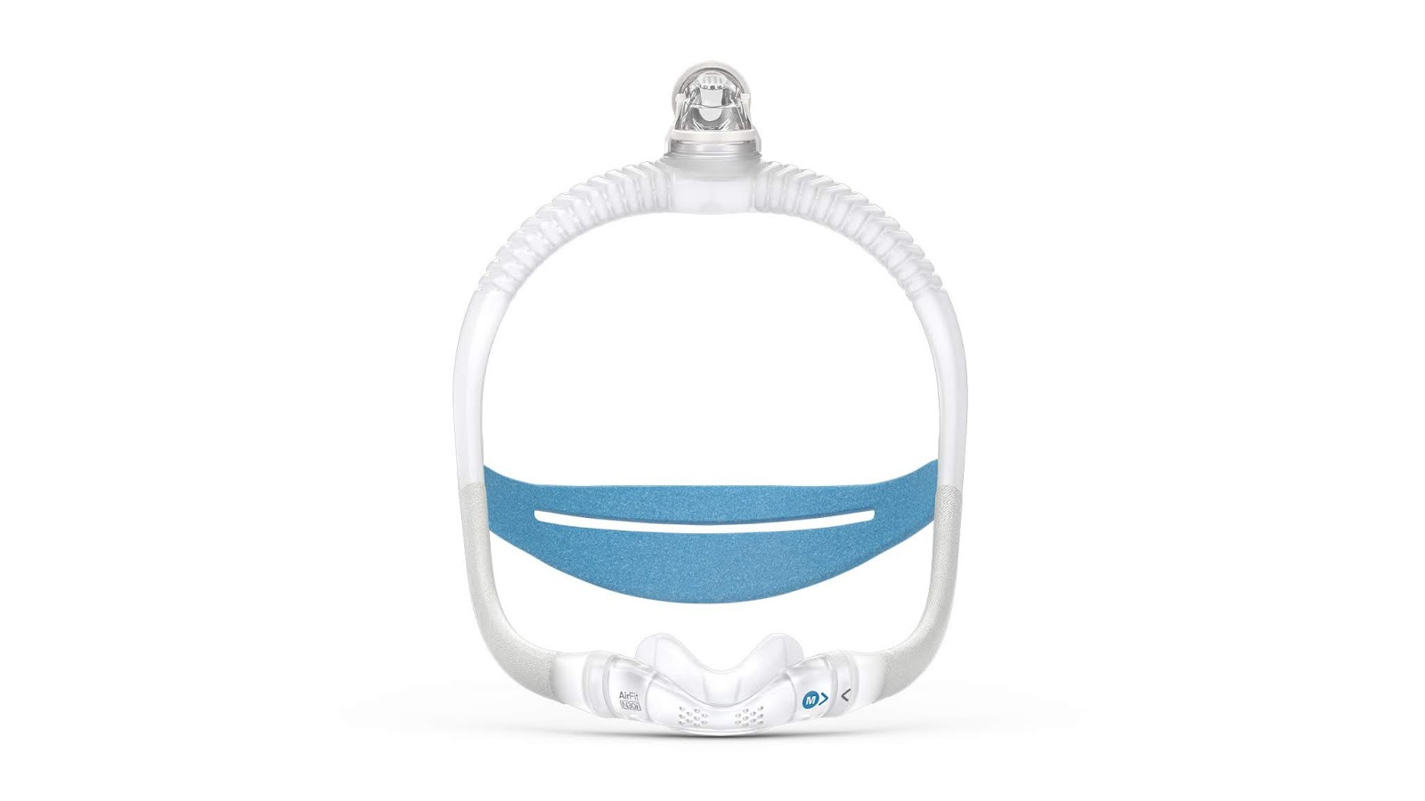 Dubai News Today: ResMed's First Top-of-Head CPAP Mask, AirFit N30i
