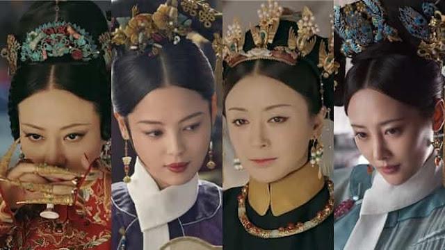 Top 24 phim cung đấu Hàn Quốc, Trung Quốc hay nhất không thể bỏ qua