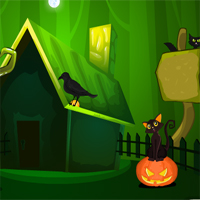 MirchiGames Find Spooky T…