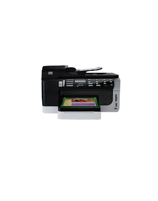HP Officejet 8500 Wireless Setup, Driver - Manual,  Software