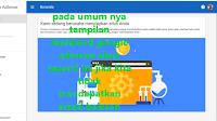 Tips Ajaib Cara Mengatasi Agar Mendapat Email Balasan Dan Di Terima Goggle Adsense