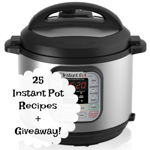 Home Sweet Homestead: Instant Pot Recipes