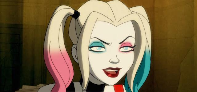 Animação de 'Harley Quinn' chegará à HBO Max em breve