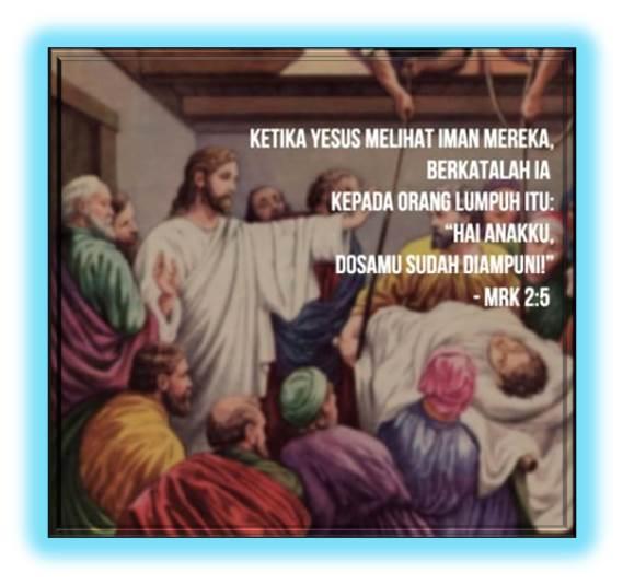 Markus 2:1-12