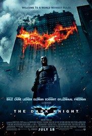The Dark Night (2008)