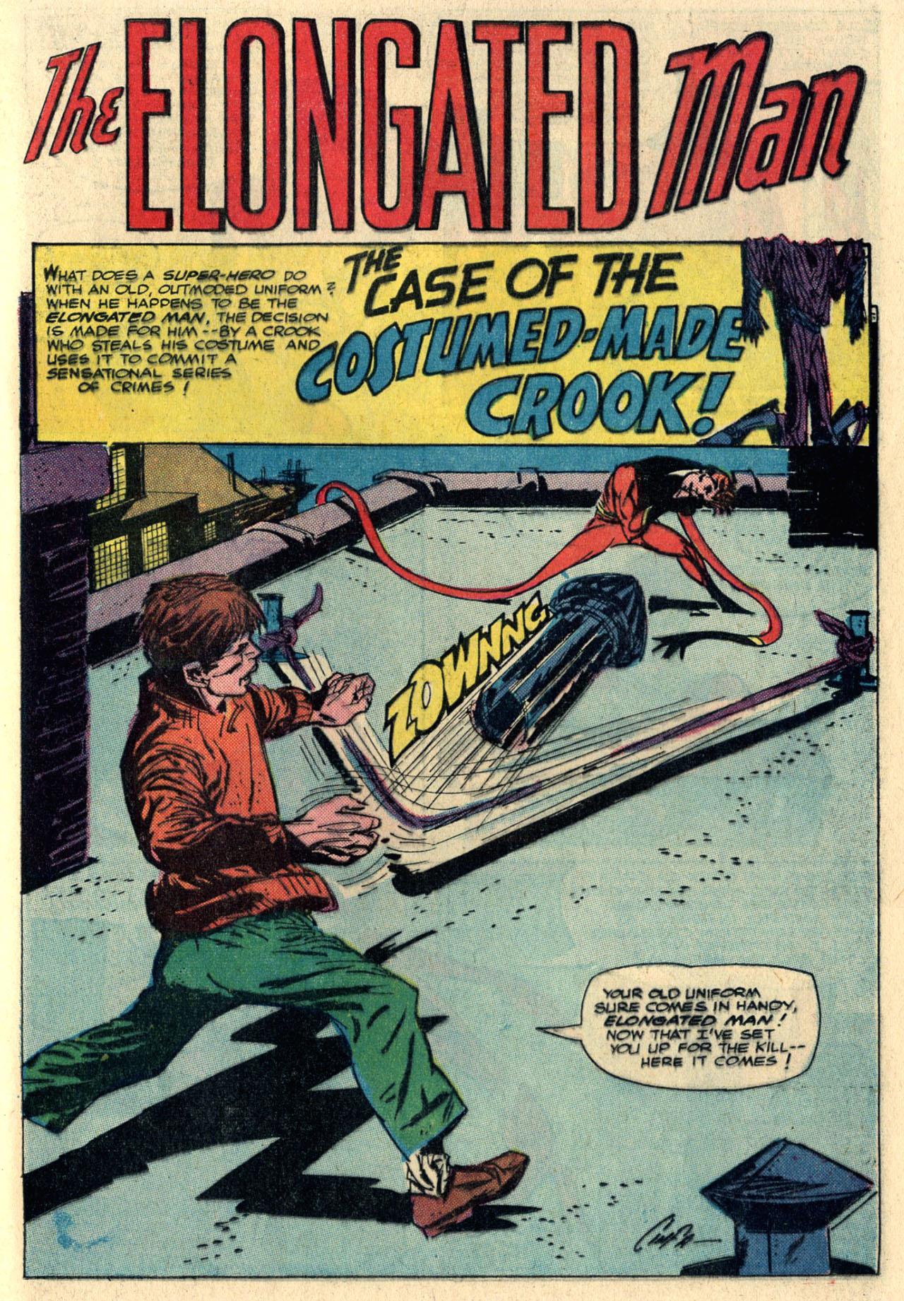 Detective Comics (1937) 351 Page 20