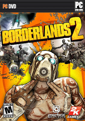 Borderlands 2 Free Download PC Game Full Version